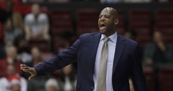 Cal fires coach Wyking Jones after 2 8-win seasons