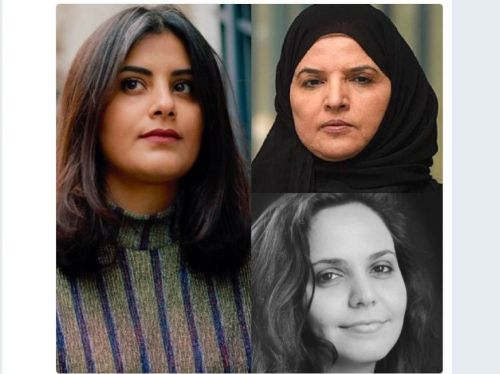 Saudi Arabia accused of torturing women's rights activists with electric shocks, flogging