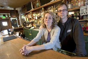 More Seattle bars and restaurants raising funds for the ACLU: the Roanoke and Renee Erickson