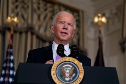 Biden abolishes 'offensive' 1776 Commission, reverses Trump policy on racial training