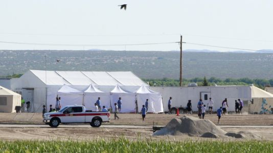 Pentagon Will Build 2 More Temporary Camps To House Migrants, Mattis Says