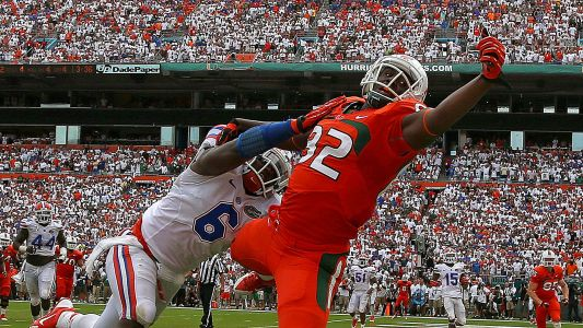 Florida, Miami reportedly schedule home-and-home series for 2024-25