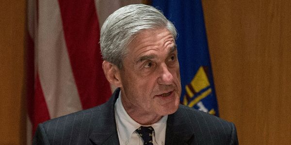 Meet the man behind the Trump-Russia investigation: the special counsel Robert Mueller