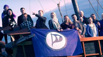 Iceland's Pirate Party poised for Saturday election win - poll