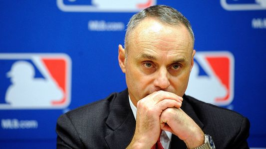 MLB in Arizona? League wants to start its season in May, and the plan is just bonkers