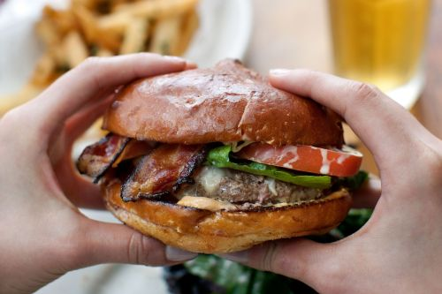 These fatty foods could be destroying your memory, say scientists