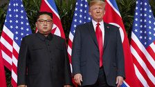 Hanoi Summit May Do Nothing About North Korea Nukes. Trump's Still Using It For His Campaign